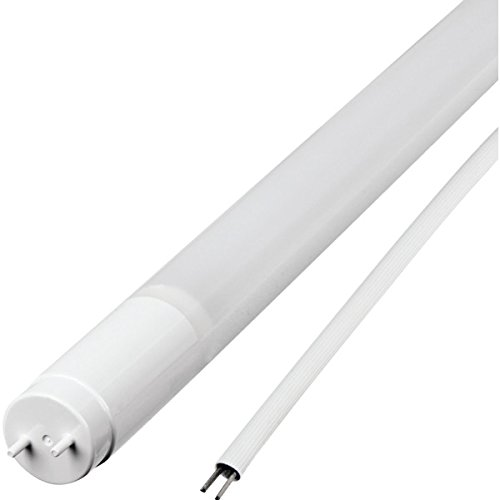 LED Fluorescent Tube Replacement Feit 19W T8/T12 4100K Frost