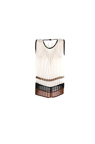 Top Donna Kaos 44 Bianco Gi1eg035 Autunno Inverno 2016/17