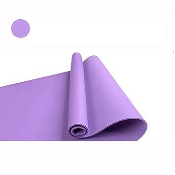 YOOMAT Ejercicio Plegable Estera de Yoga Estera Deportiva ...