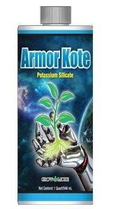 Grow More Armor Kote Potassium Silicate 721605 ARMOR KOTE POTASSIUM SILICATE QUARTS