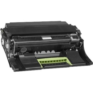 "Lexmark 500Za Black Imaging Unit . 60000 Page . Oem ""Product Type: Print Supplies/Printing Drums"""