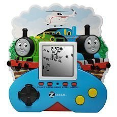 Thomas & Friends 5 in 1 Electronic Handheld Game