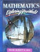 Mathematics: Exploring Your World (Grade 7)