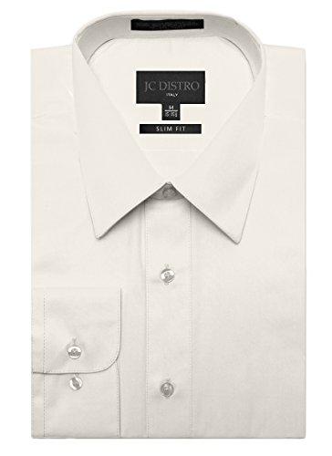 dress shirts tall slim fit - 7
