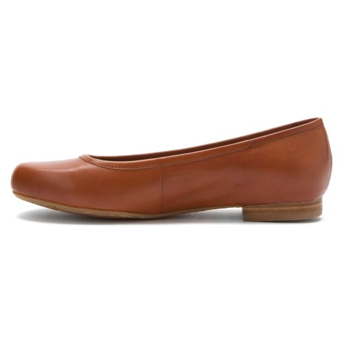 Ros Hommerson Womens Odelle Flats Tanica Antico Bagaglio