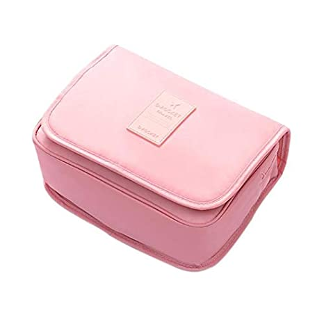 bfe6b891e7e2c1 Storage Bags - Women Men Large Capacity Waterproof Makeup Bag Travel Beauty  Cosmetic Organizer Case Necessaries