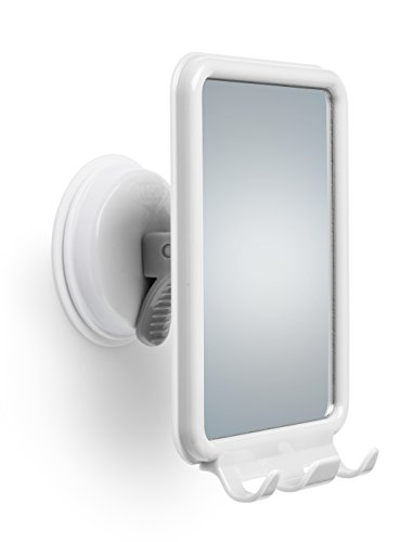 Changing Lifestyles Safe er Grip Shower Mirror