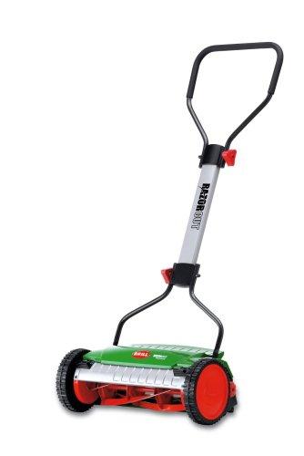 Brill RazorCut 38 Push Reel Mower