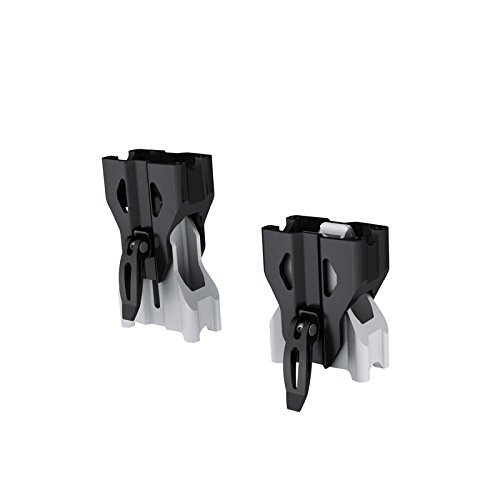 (Ski-doo Adjustable Riser for Straight Handlebar)