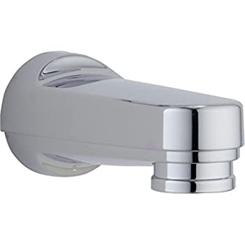 tub pdx spout reviews wayfair improvement level moen diverter home