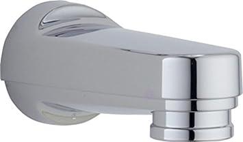 Delta Faucet Rp17453 Delta Tub Spout One Size Chrome Tub Filler