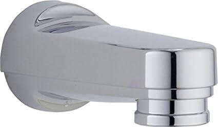 Bathtub Faucet.Delta Faucet Rp17453 Delta Tub Spout One Size Chrome