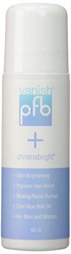 Vanish Chromabright Ingrown Brightening USA