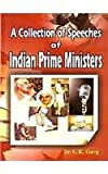A Collection of Speeches of Indian Prime Ministers