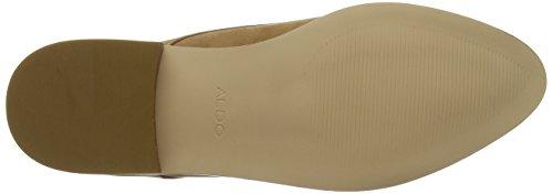 Aldo Romanos, Zapatos de Cordones Oxford para Mujer Marrón (28 Cognac)