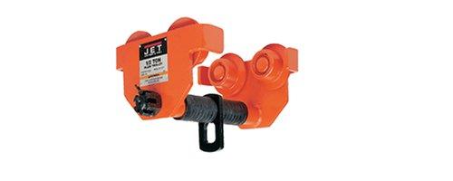 JET 252050 5-Ton Capacity Heavy Duty Plain Trolley