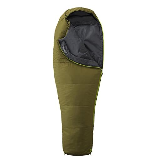 Marmot NanoWave 35 sleeping bag