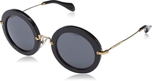 4a45f624a9c1 Mua miu miu sunglasses trên Amazon chính hãng giá rẻ