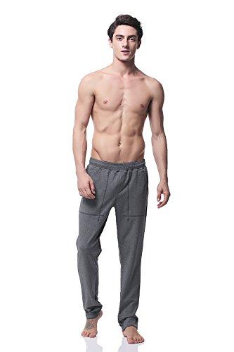 Sport Gris Ph Homme Survêtement Coton 20 Jogging De Jogger Pantalon Pau1hami1ton wBvxCq7Yg