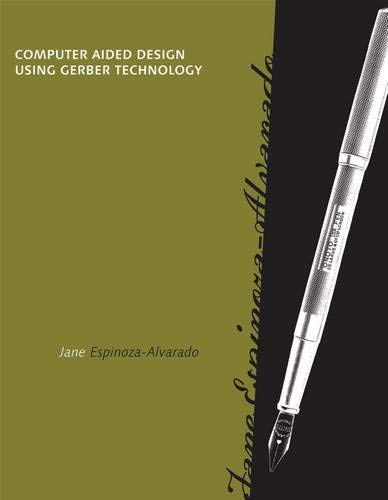 Computer Aided Fashion Design Using Gerber Technology