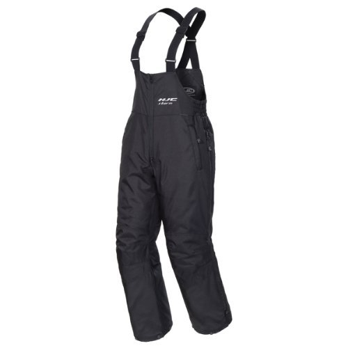 HJC Storm Men's Snow Bib (Black, ()
