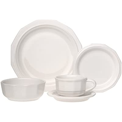 Click for Pfaltzgraff Heritage 20-Piece Dinnerware Set, Service for 4