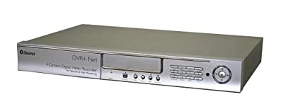 Swann DVR 4-Net Digital Video Recorder by Swann