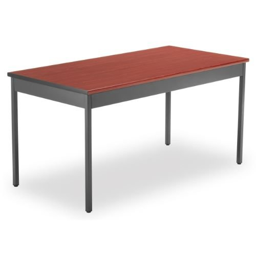OFM UT3060-CHY Utility Table, 30 by 60-I - Laminate Table Shopping Results