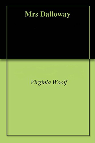 Download for free Mrs Dalloway