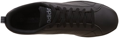 Unisex Adidas Vs core Negro lead Advantage Clean Deporte Black Adulto Zapatillas De qgq7nwC