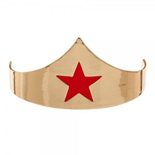 Bioworld Wonder Woman Cosplay Crown -