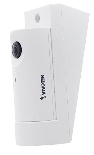 Vivotek CC8160 2MP Cube/Panoramic Compact Size Network Camera