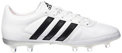 Plateado 1 Fg Football Gloro adidas White Negbas 16 Boots Black Plamat Men's Ftwbla Blanco qwtxx4v