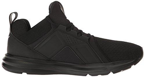 Enzo Black Uomo Puma Da Sneaker M Us 11 wq87W
