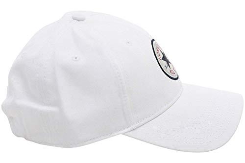 2c57e947d0e Amazon.com  Converse Classic Twill Cap - Black  Sports   Outdoors