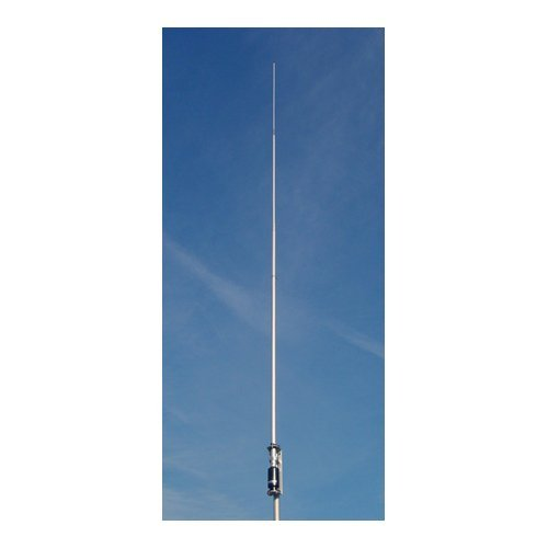 Comet Original CHA-250B HF/50 MHz (3.5~57) Broadband Ground-Plane Vertical Base Antenna by Comet (Image #1)