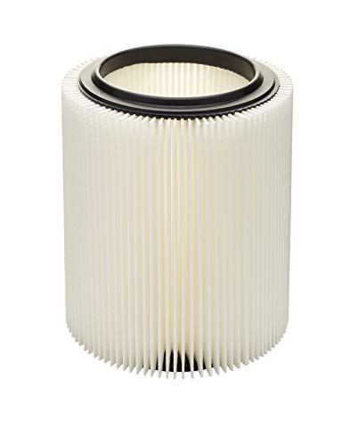 Filter End Cap - Kopach Filter Adapter Kit, Replacement for Craftsman, Part # 9-17816, Only for Filters with Built In end cap