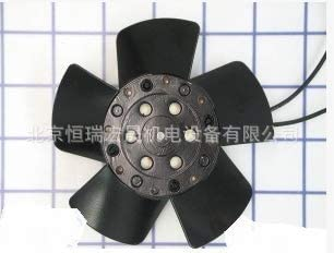 Ebmpapst Fan A2E200-AI38-01 230V 64//78W External Rotor Axial Fan