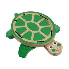 Peek A-boo Turtle (Peek A Boo Turtle)