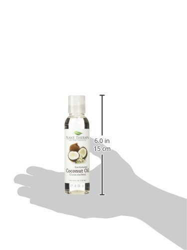 Coconut (Fractionated) Carrier Oil. A Base Oil for Aromatherapy, Essential Oil or Massage use.…
