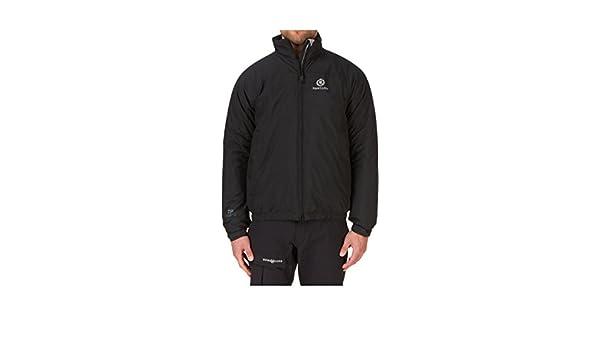 Amazon.com : Henri Lloyd Elite Therm Sailing Mid Layer Jacket 2017 - Black XS : Sports & Outdoors