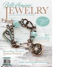 Belle Armoire Jewelry Winter 2017 - Bella Armoire
