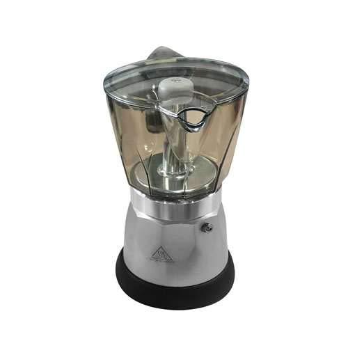 Amazon.com: Bene Casa Cafetera espresso para 3 tasas ...