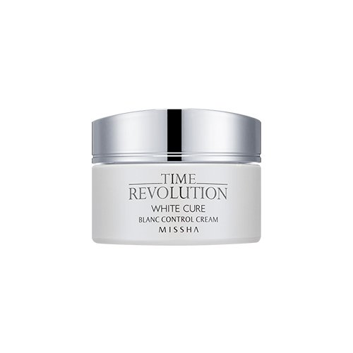 MISSHA-Time-Revolution-White-Cure-Blanc-Control-Cream-50ml