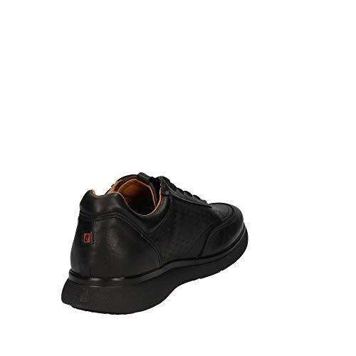 Im182031 Im182031 Impronte Impronte Impronte Im182031 Uomo Nero Sneakers Nero Sneakers Uomo 05qnB