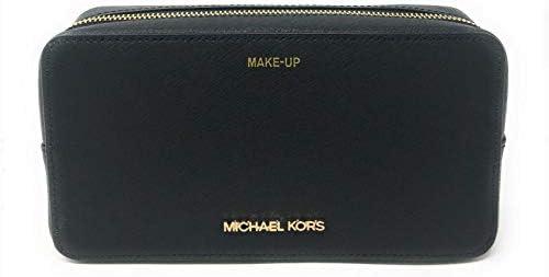 Michael Kors Women's Jet Set Travel Make-Up Pouch