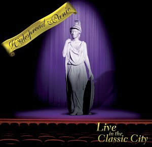Live in the Classic City by Sanctuary Records