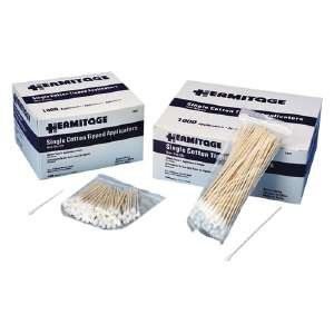 Cotton Tipped Applicators (Dukal 9006 Non-Sterile 6