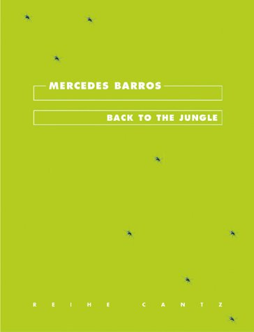 Mercedes Barros: Back to the Jungle