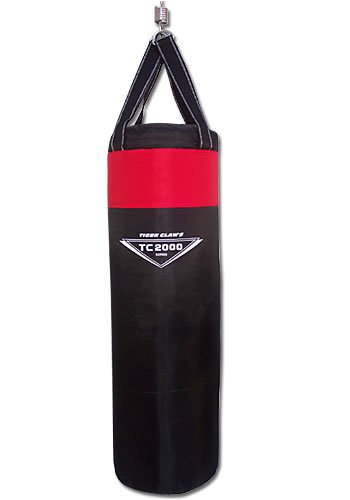 【まとめ買い】 Tiger Claw Heavy Duty Heavy Punching Bag Inブラック色 20 Claw lbs. Inブラック色 B0000C5G7N, 洋酒ワインお酒大型専門店 河内屋:29b33924 --- a0267596.xsph.ru